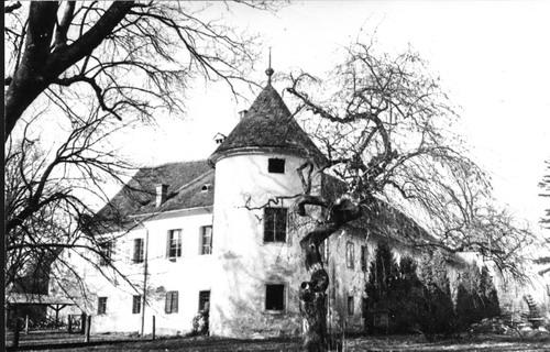 Od leta 1951 je potekal pouk v beltinskem gradu.