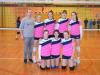 Četrtfinalni turnir v odbojki za deklice