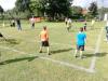 Dodgeball turnir na festivalu športa v Melincih