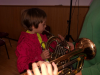 Druženje z učenci in učitelji glasbene šole Beltinci