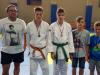 Državno prvenstvo osnovnih šol v judu