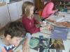 Kulturni dan drugošolcev - dan knjige