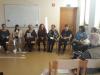 Medgeneracijsko literarno srečanje v domu Janka Škrabana Beltinci