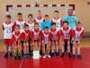 Medobčinsko tekmovanju v nogometu za mlajše dečke