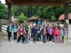 Naravoslovni dan drugošolcev v Ljubljani