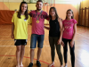 Obisk judoista Adriana Gomboca