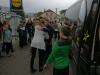 Obisk partnerske šole Pasch na Slovaškem