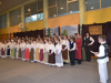 Območno srečanje folklornih skupin izpostave JSKD Murska Sobota