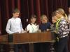 Ogled nastopov učencev Glasbene šole Beltinci