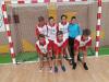 Sektorsko tekmovanje v nogometu za mlajše dečke