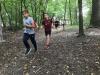 Športni dan kros - predmetna stopnja