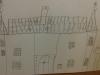 Likovno ustvarjanje učencev 1. razreda v naravi