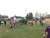 Športni dan atletika - predmetna stopnja