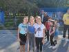 Športni dan kros 4. in 5. razred